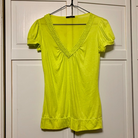 select for clearance select for newest new arrivals 3 for $10 Lime green top